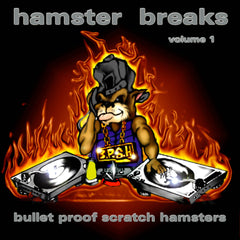 Hamster Breaks - Thud Rumble