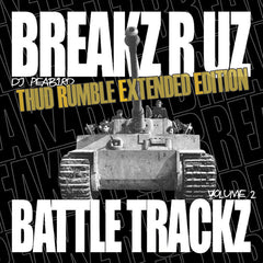 Battle Trackz Vol. 2 - Thud Rumble