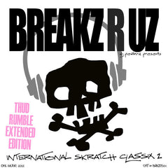 International Skratch Classix 2 - Thud Rumble
