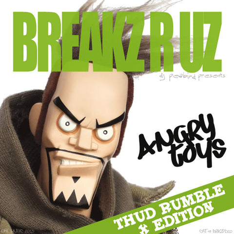 Angry Toys Revisited