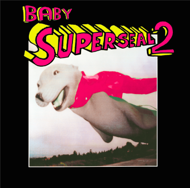 Baby Superseal 2 (GLOW Bubblegum) - Thud Rumble - 1