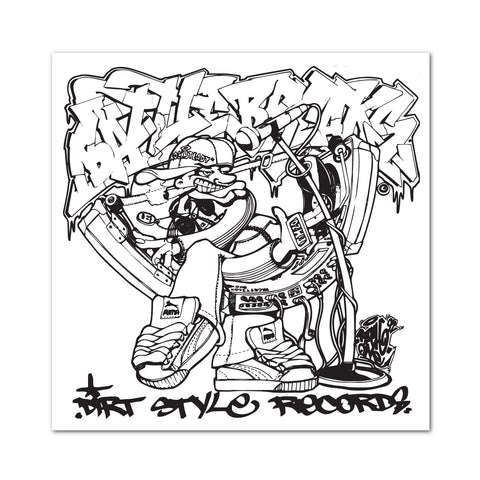 DIRT STYLE 25TH ANNIVERSARY - 2LP
