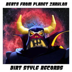 Beats From Planet Zarklon