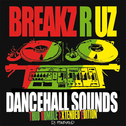 Dancehall Sounds - Thud Rumble