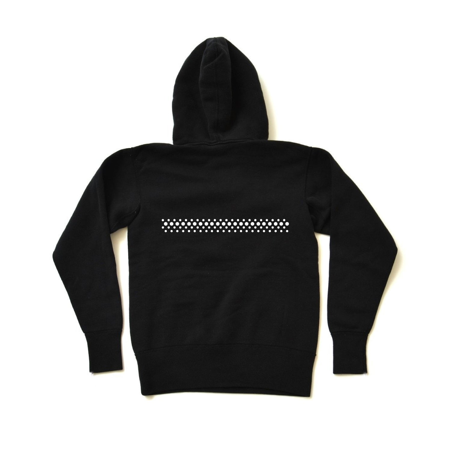ISP DOT HOODIE (2X-LARGE ONLY)