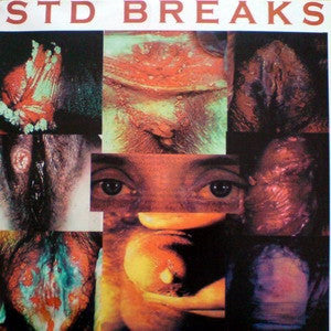 STD Breaks - Thud Rumble