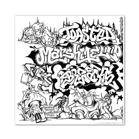 ALL STAR DIRT STYLE 7""