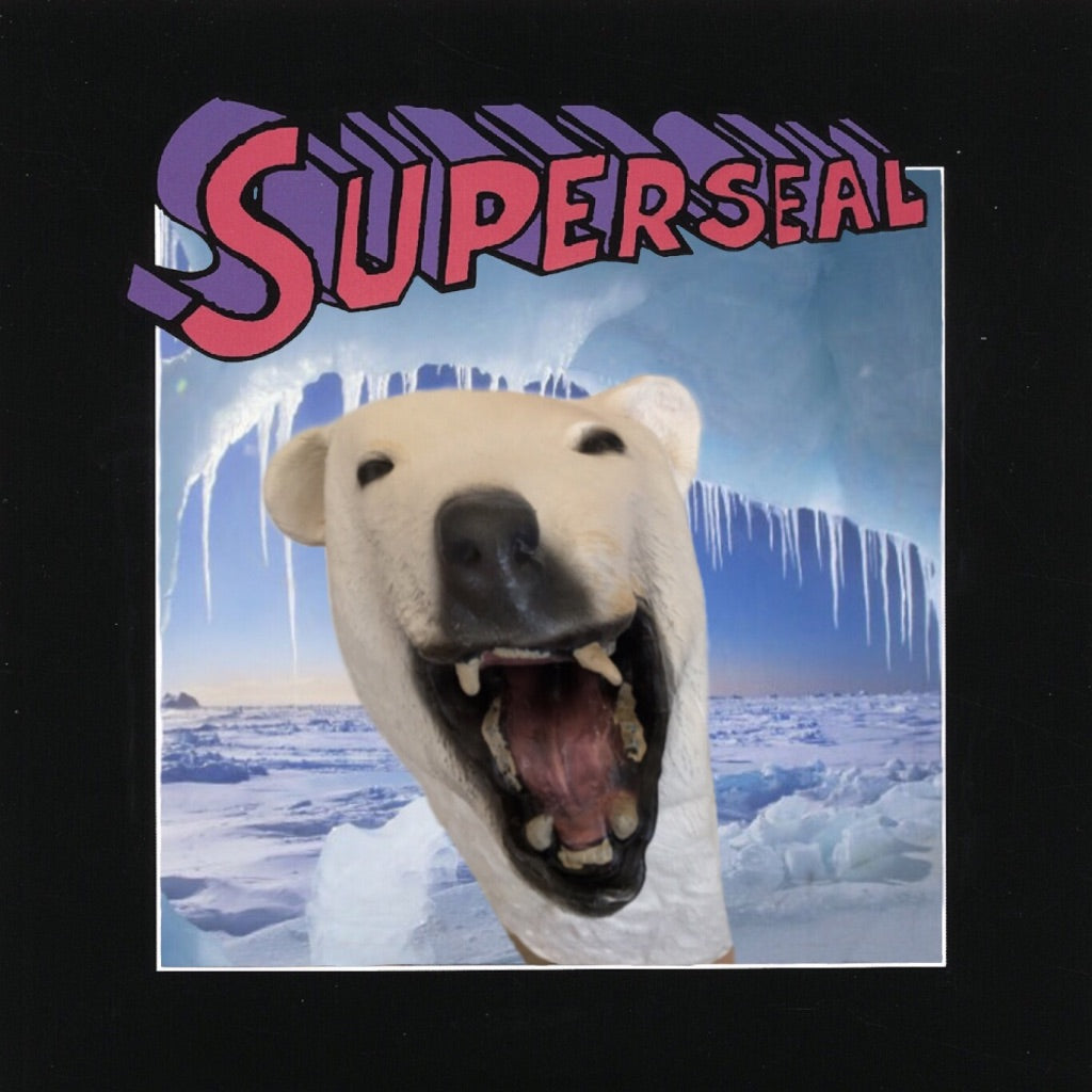 "Superseal VII Pro Part #6 Polar Bear Portablist 7"" Digital Version"
