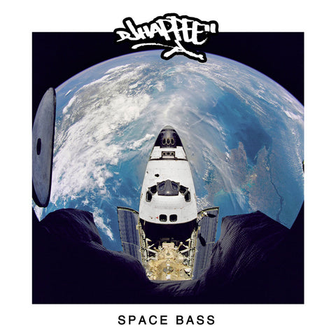 Space Bass - Thud Rumble