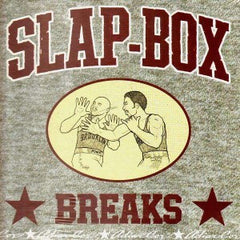 Slap-Box Breaks - Thud Rumble