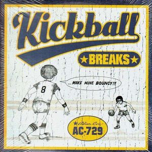 Kickball Breaks - Thud Rumble