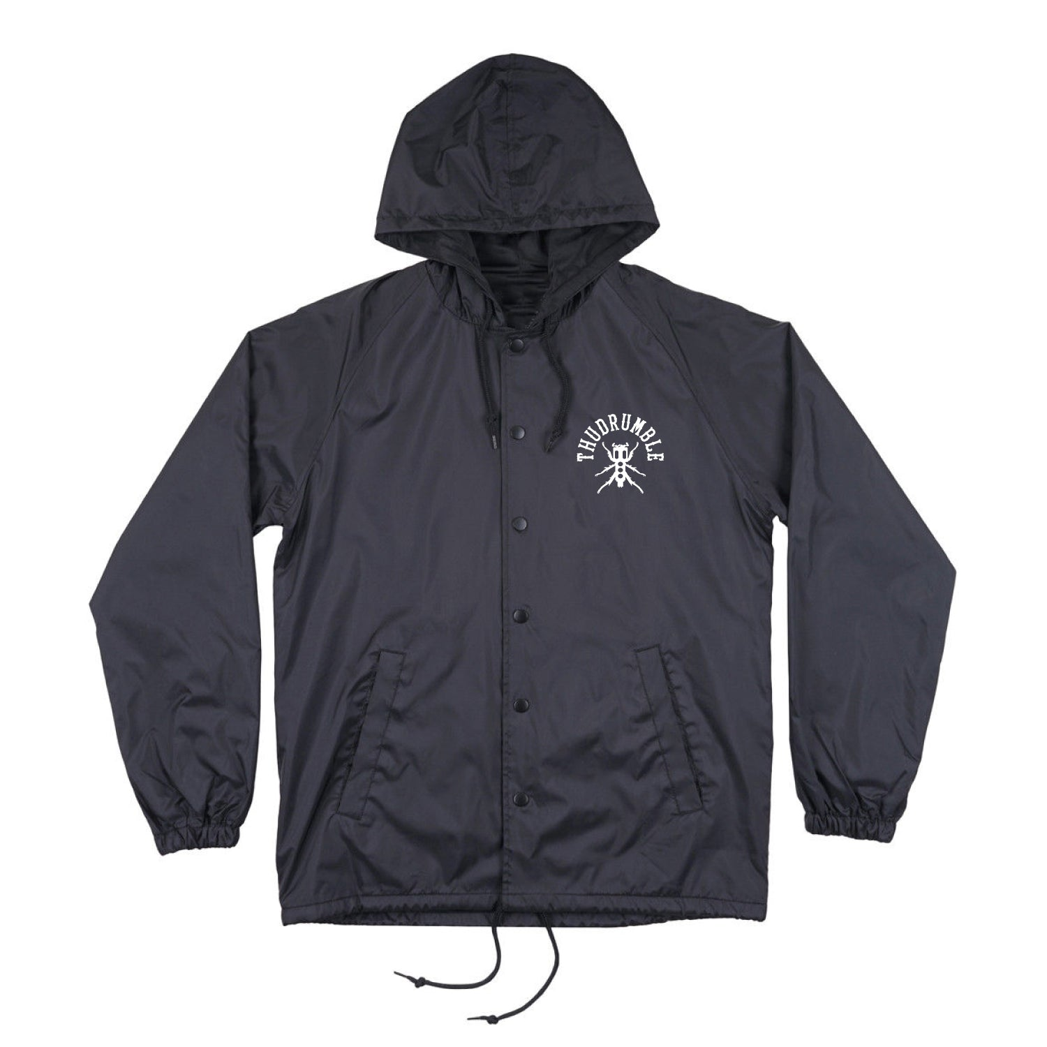 THUDRUMBLE SALOON WINDBREAKER