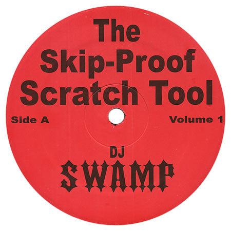 The Skip-Proof Scratch Tool Volume 1 - Thud Rumble