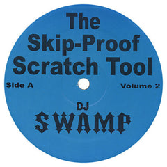 The Skip-Proof Scratch Tool Volume 2 - Thud Rumble