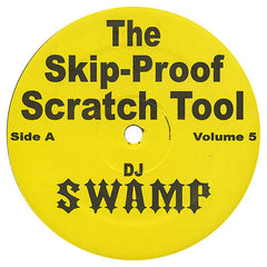 The Skip-Proof Scratch Tool Volume 5 - Thud Rumble