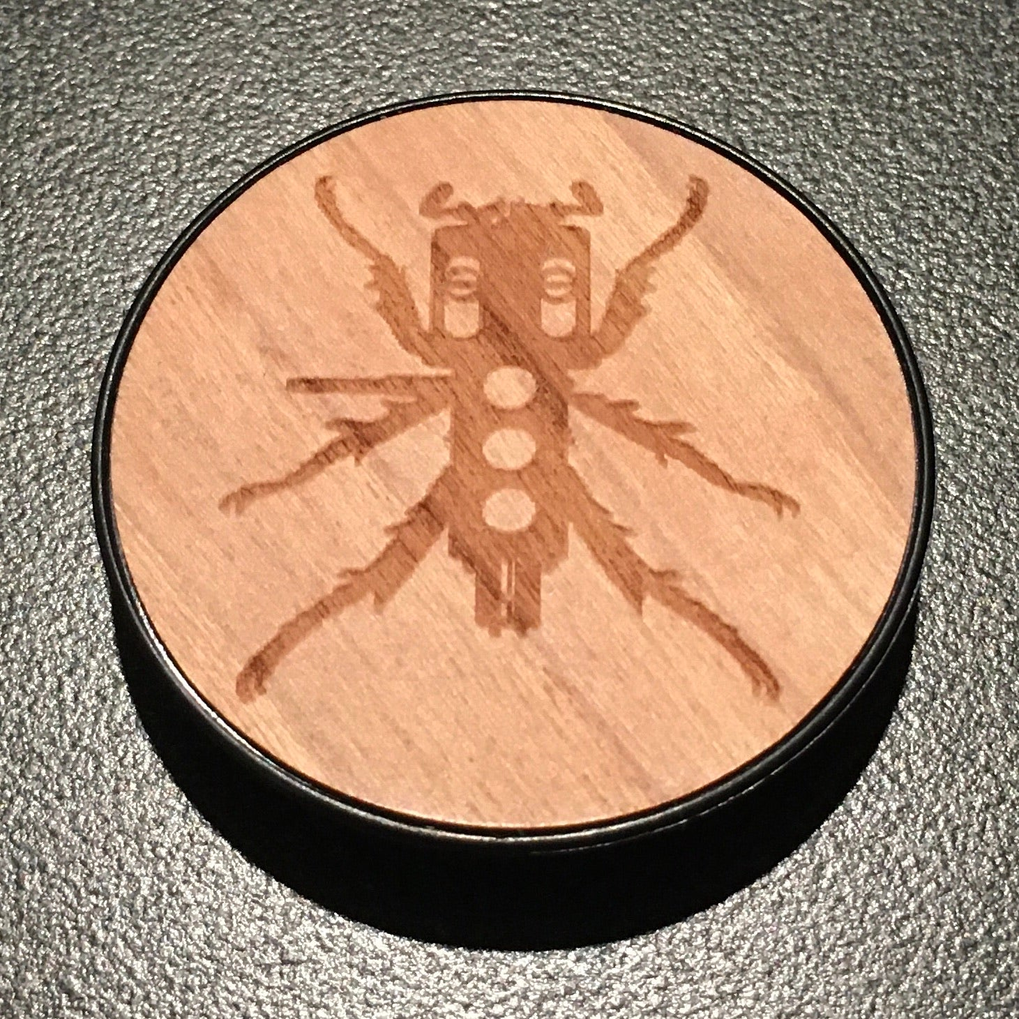 Beedle Wood Pop Socket