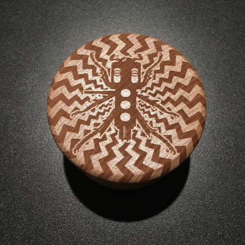 Beedle Wood USB Stick