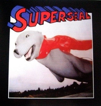 Superseal Breaks - Thud Rumble