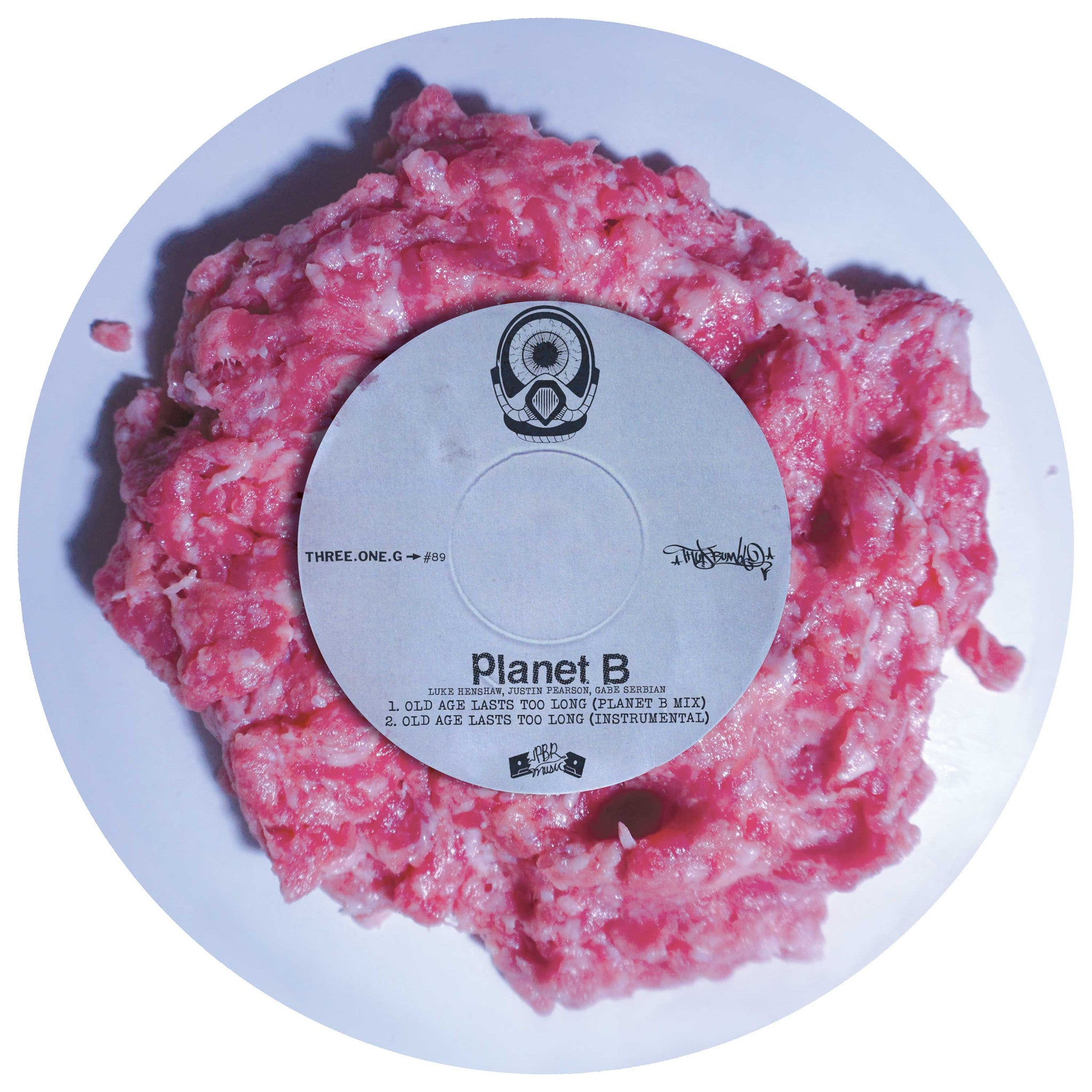 FREE DOWNLOAD: Invisibl Skratch Piklz x Planet B a PBR Music special project