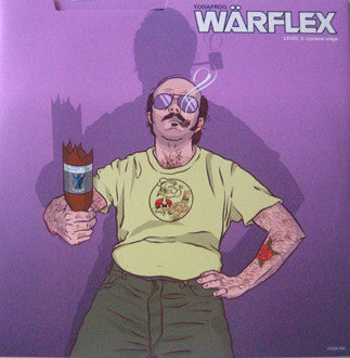 Yogafrog: Warflex Level 3
