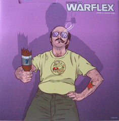 Yogafrog: Warflex Level 2 - Thud Rumble