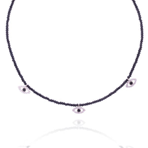 Setoria Necklace