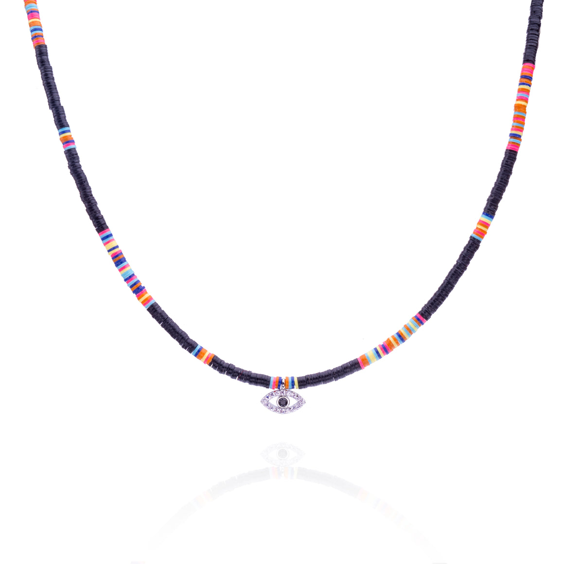 Illumina Eye Necklace