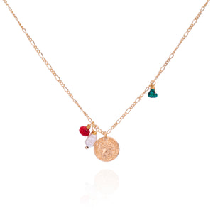 Sandro Charm Necklace