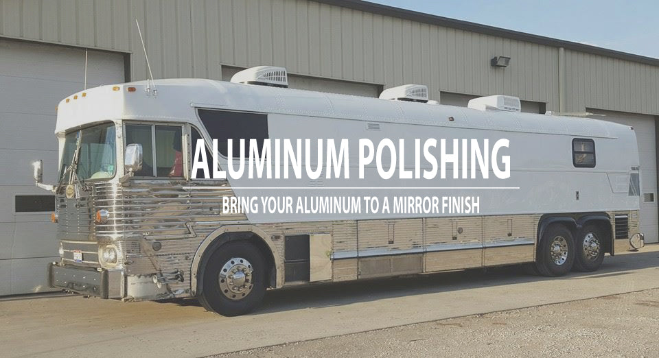 Aluminum Polishing