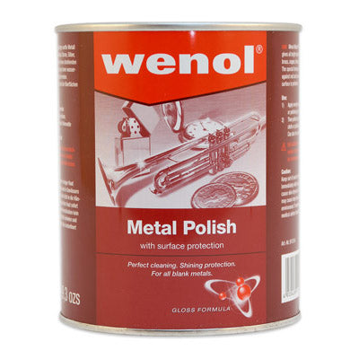Wenol Metal Finish Can -1000ml