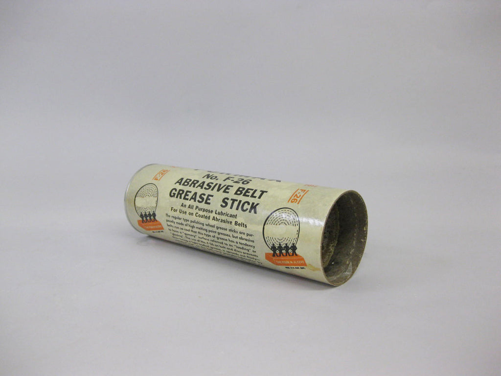 Abrasive Grease Tallow Low Temp Melt