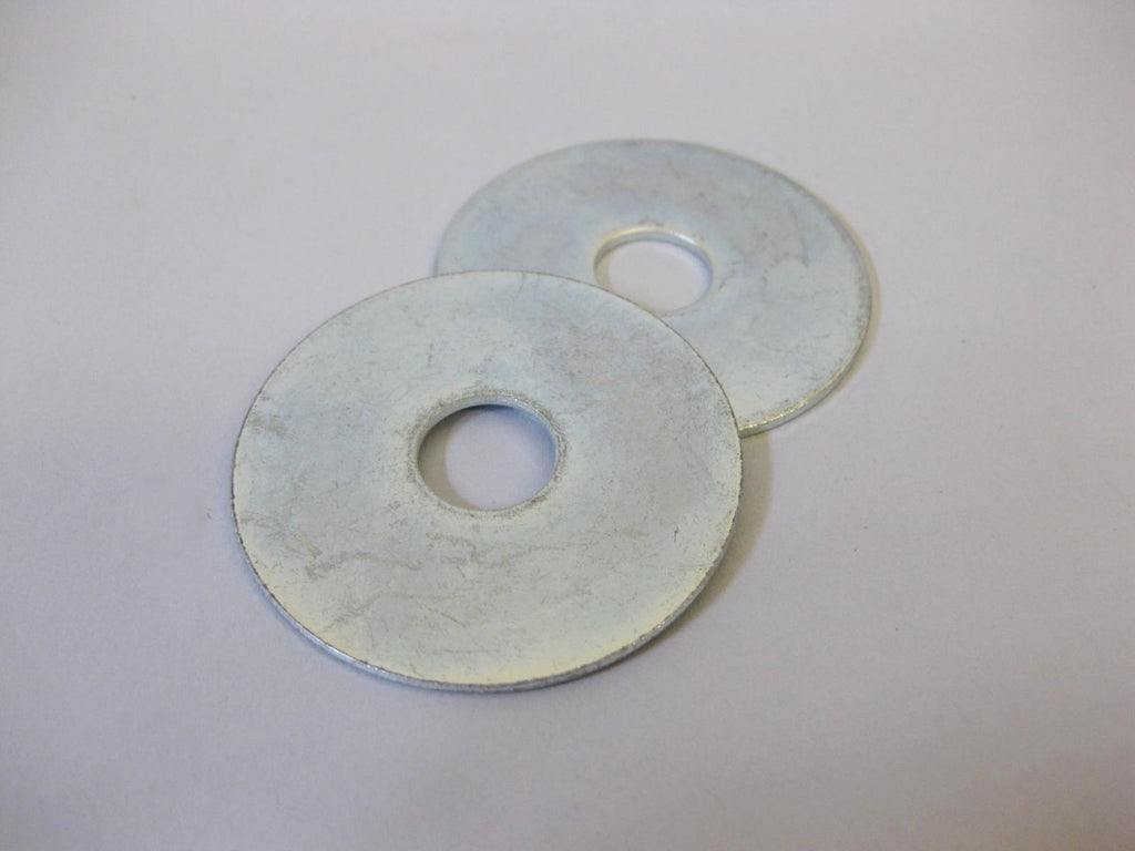 Right Angle Side Grinder Adapter Washer (2 PK)