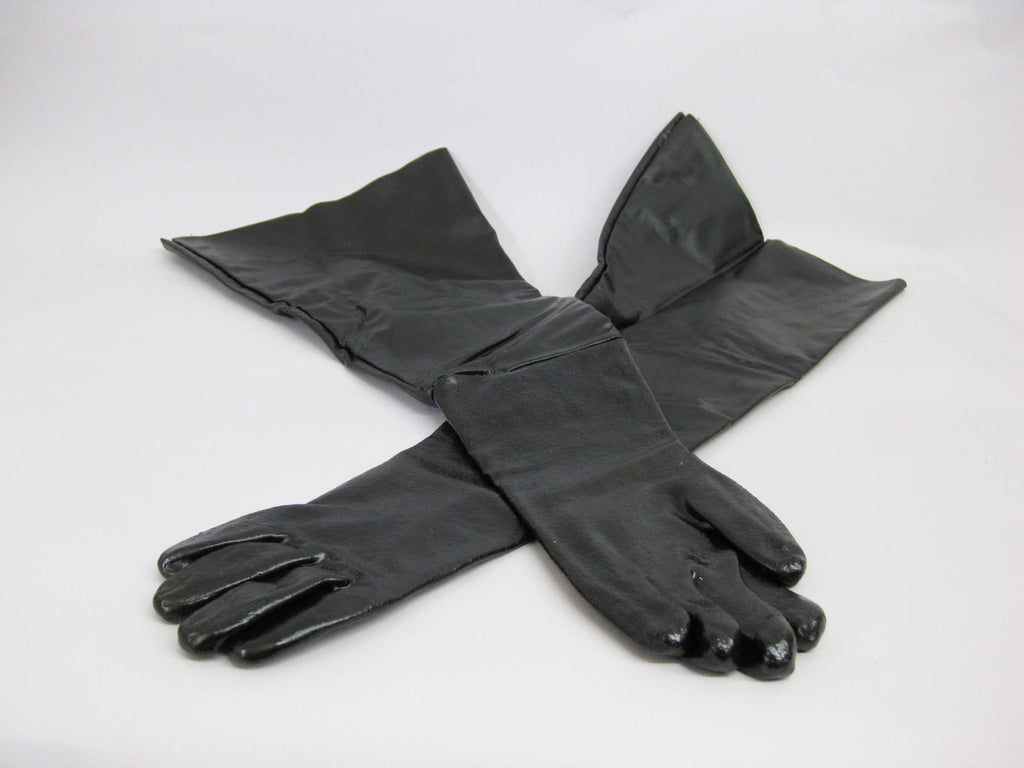 Bead Blast Replacement Gloves