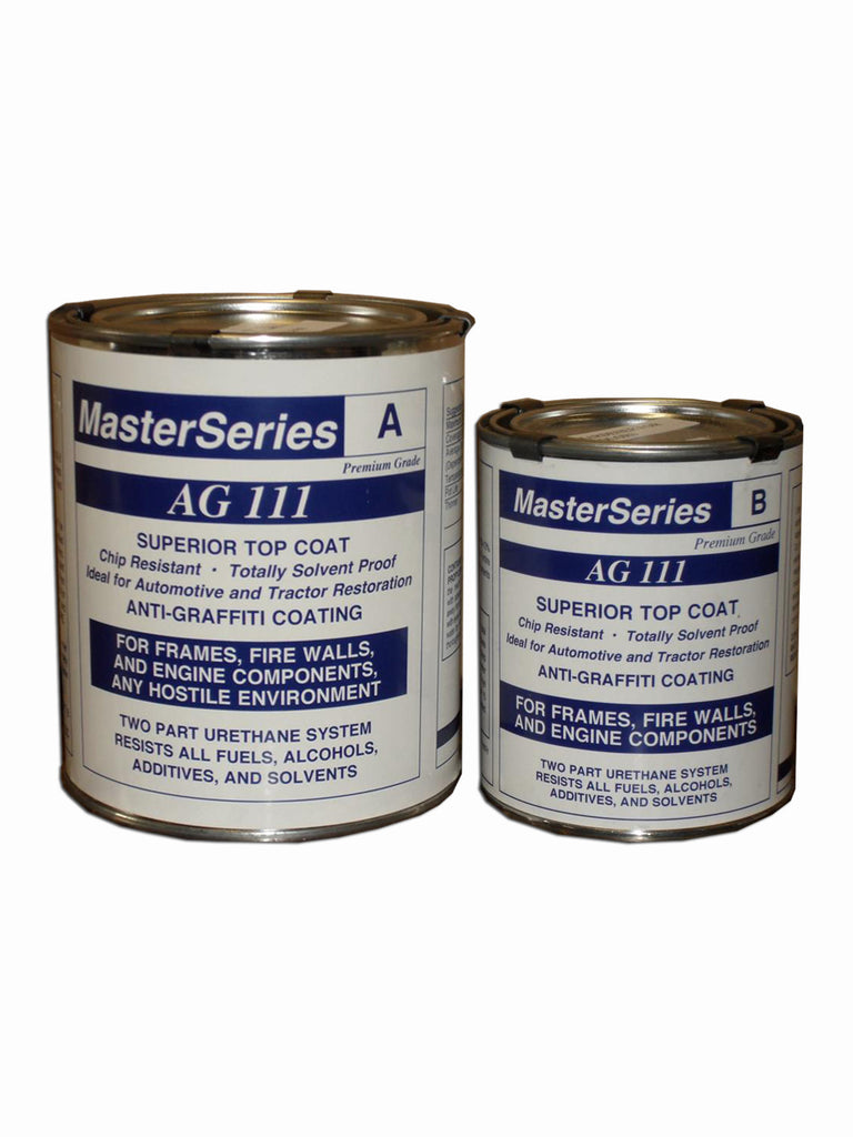 MasterSeries Superior Top Coat SATIN