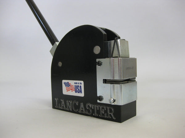 Lancaster Pump Metal Shrinker MADE IN USA