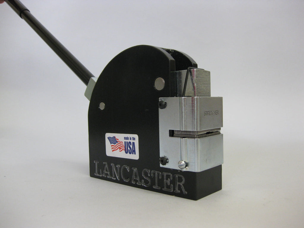 Lancaster Pump Metal Stretcher Made in USA
