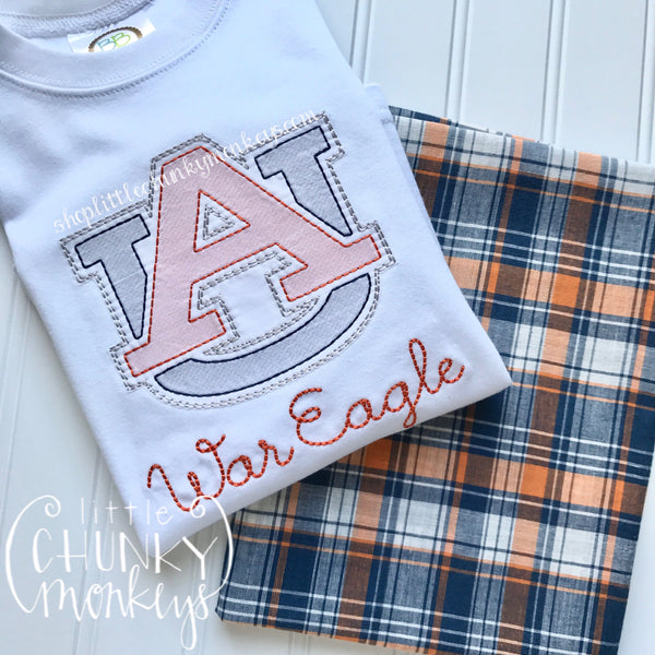 Boy Shirt - Boy Football Shirt - Personalized School Spirit Tee