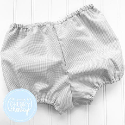 Bloomer/Diaper Cover