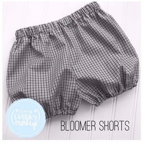 Bloomer Shorts