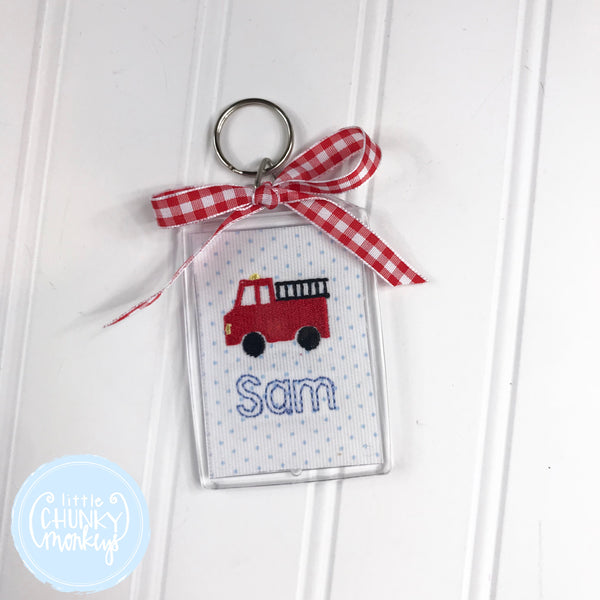 Customize Your Own Luggage Tag
