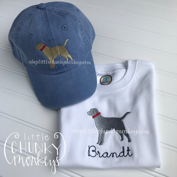 Boy Outfit - Boy Shirt - Personalized Stitch Lab Tee