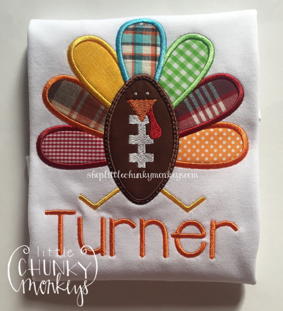 Boy Shirt - Football Turkey