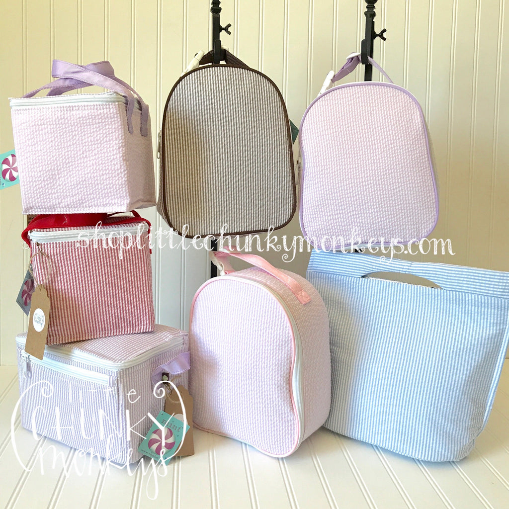Customize Gumdrop Lunch Box