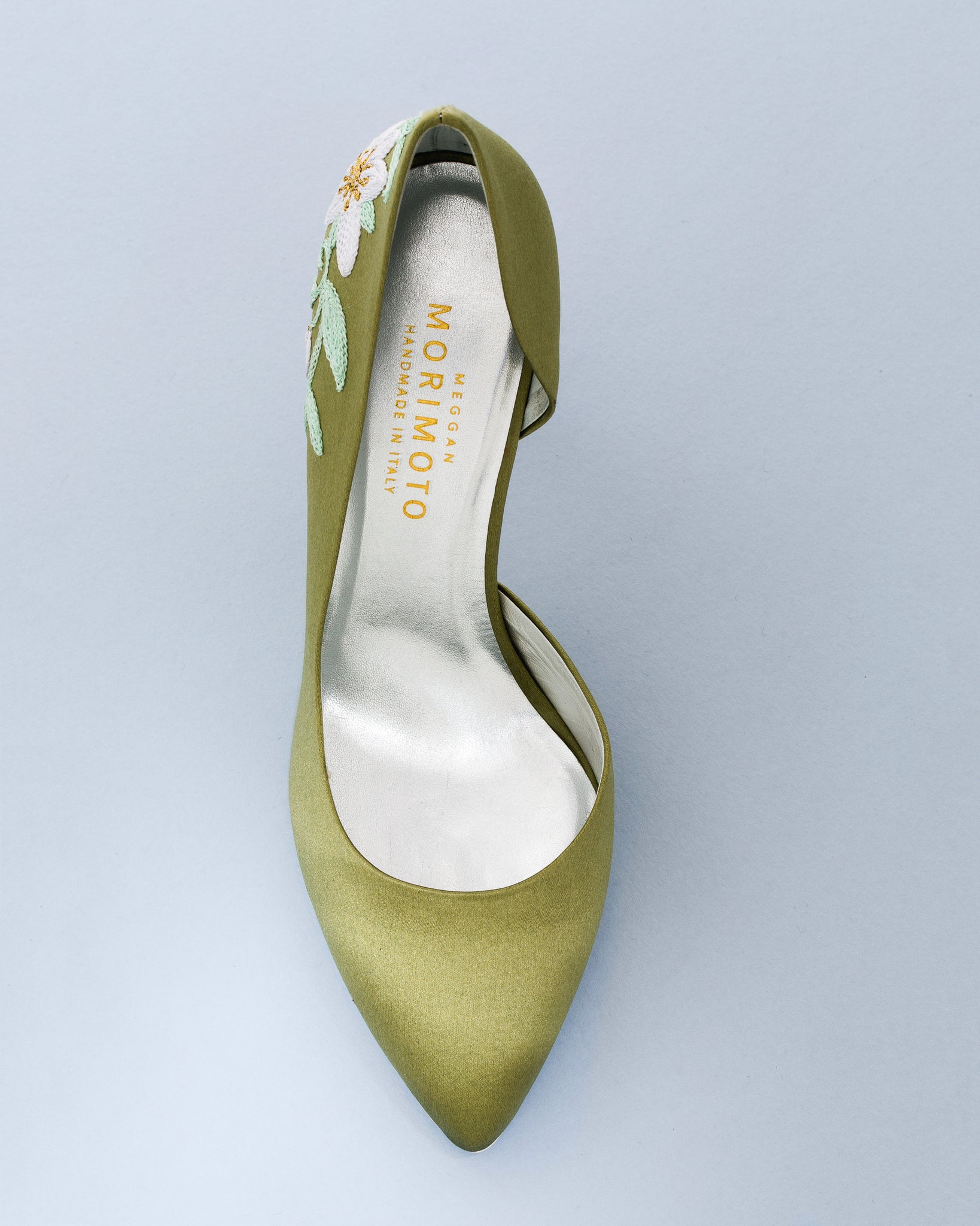 PARAGON EMBROIDERY SUSAN PUMP