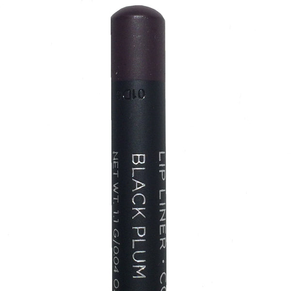 LINER LIPS BLACK PLUM