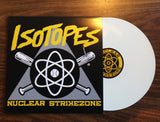Nuclear Strikezone Vinyl LP