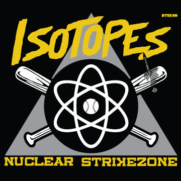 Nuclear Strikezone CD