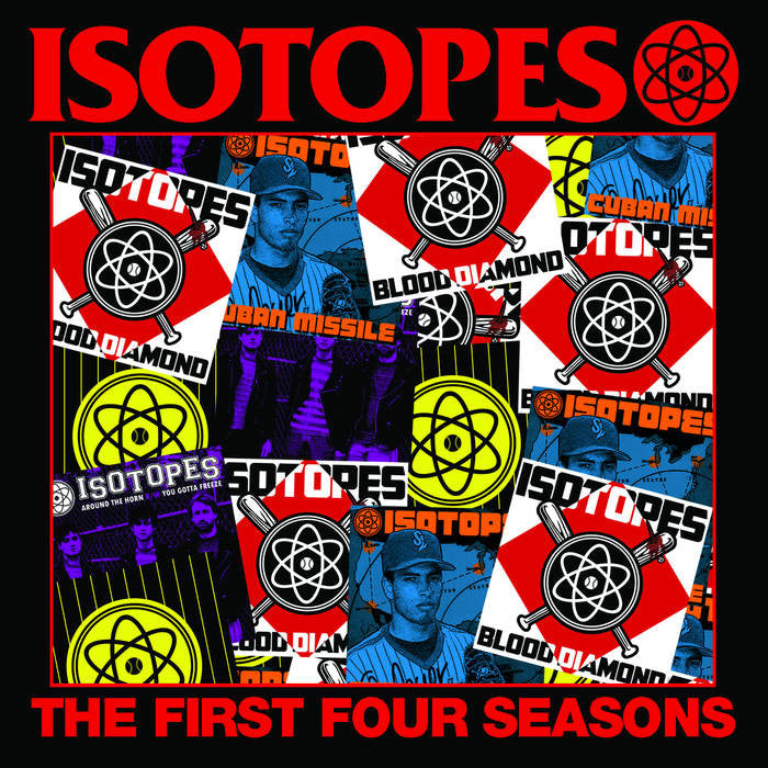 The First Four Seasons CD