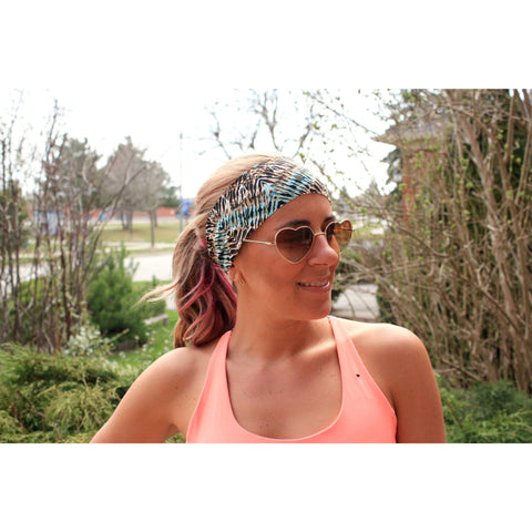 Cheebra Yoga Headband