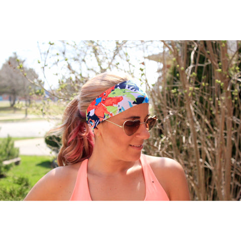 Venus Yoga Headband